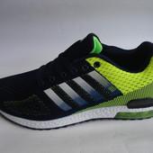 Мужские кроссовки situo ST 888 сетка 41-46р разные цвета