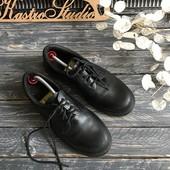 Туфли со стальным носком Dr. Martens оригинал p-p 39