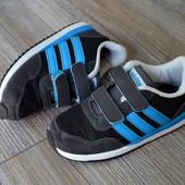 Кроссовки Adidas ор-л(26,5 размер)
