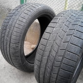 Зимняя резина 275 45 r20 Pirelli Скорпіон