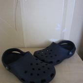 Кроксы Crocs, оригинал ,р. M7/W9 (39-40)