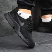 Мужские кроссовки Nike Air Presto Fly Uncaged black