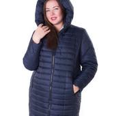 Женская стильная зимняя куртка Флави   54, 56, 58, 60, 62, 64 (4