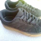Классные, модные кроссовки, 36 р