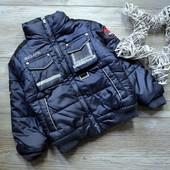 Куртка деми Small Gang (12-18 мес)