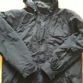 Куртка Alpine водонепроницаемая р.48