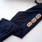 Спортивные штаны на подкладке Gap
