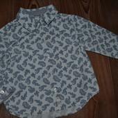 Рубашка Mexx 12-18мес