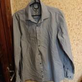 Стильная  рубаха  50размер Англия