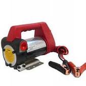 Насос для перекачки дизельного топлива АЗС 12 Вт 55 л/мин