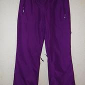 Классные штаны лыжи, сноуборд Roxy размер М.