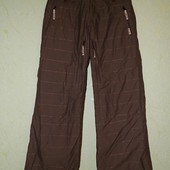 Классные штаны лыжи, сноуборд Roxy Utility 5000 XS