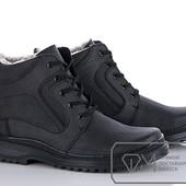 Модель № : W8282 Ботинки мужские
