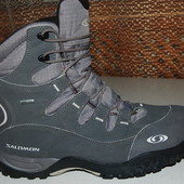 зимние термо ботинки salomon 43 размер