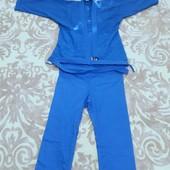Продам новое кимоно для дзюдо + синий пояс !