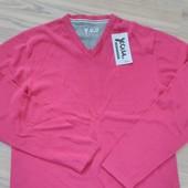 Продам малиновый свитер размер S- М