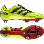 Бутсы Adidas Predator р. 8 (26,5 см)