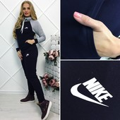 Спортивный костюм Nike размер- 50,52,54