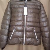 Куртка мужская М,Л ,отличное качество!