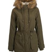 Женская куртка - парка Aeropostale размер L 48-50