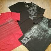 футболки Guess размер S