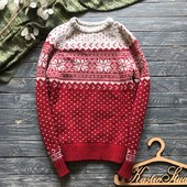 Крутой мужской свитер Fat face р-р М