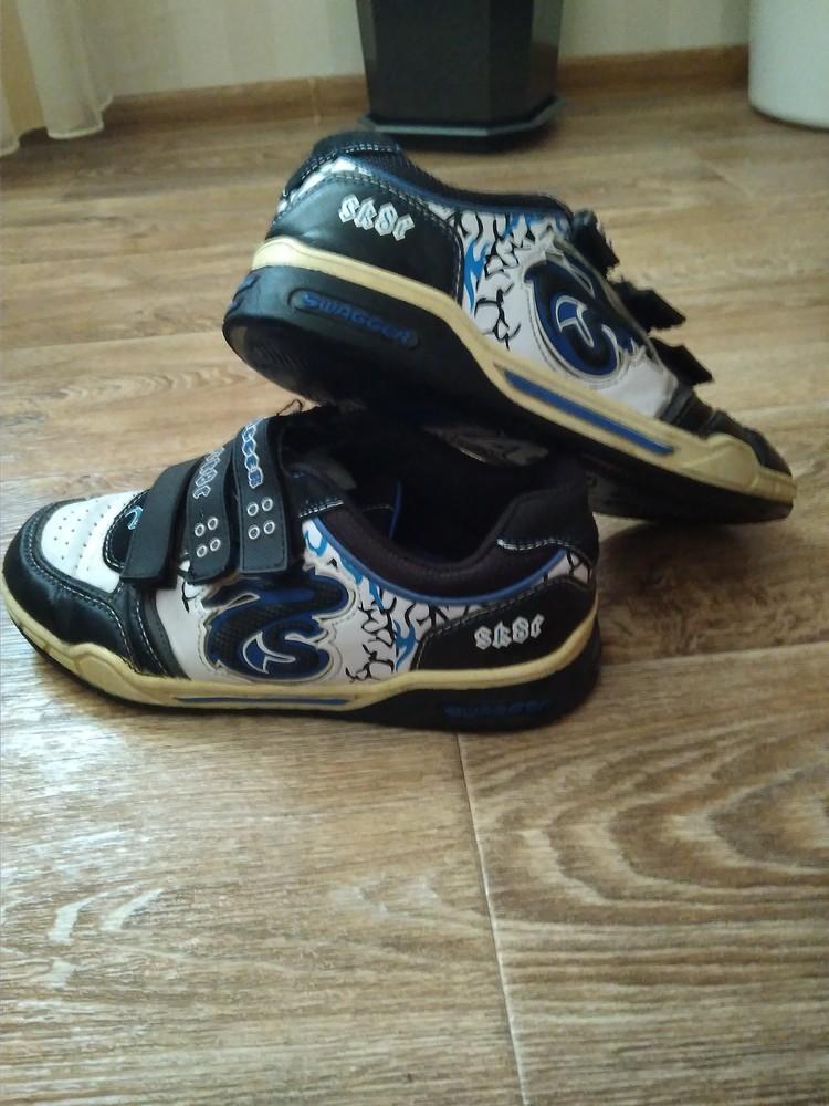 Крутые кросы на осень фото №1