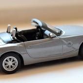 Игрушка-машинка BMW-Z4