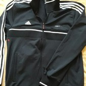 Олимпийка фирменная Adidas р.48L