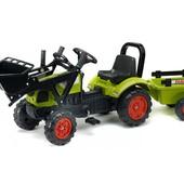 Детский трактор на педалях Falk 2040 AM