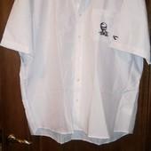 Рубашка очень большого р.xxxl\7 Balsan