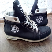 Ботинки кожа 37р