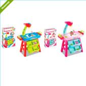 Детский столик с проектором 628-63-63А