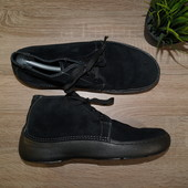 (45р./30см) Crocs! Замша! Оригинал! Комфортные качественные ботинки