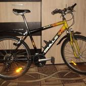 Продам велосипед Bulls,из Германии,супер.