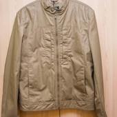 Куртка мужская, деми, пропитка, Остин, р-р L
