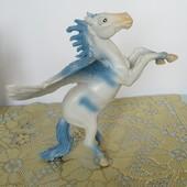 Конь Pegasus игрушка фигурка 2006 год