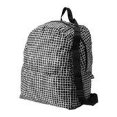 Рюкзак, черный, белый  903.304.83