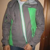 Термо куртка brandsdal L Новая