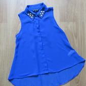 Блуза ( 10-11 лет)