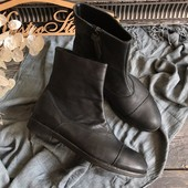 Шикарные мужские ботинки Zara Man,р-р 40