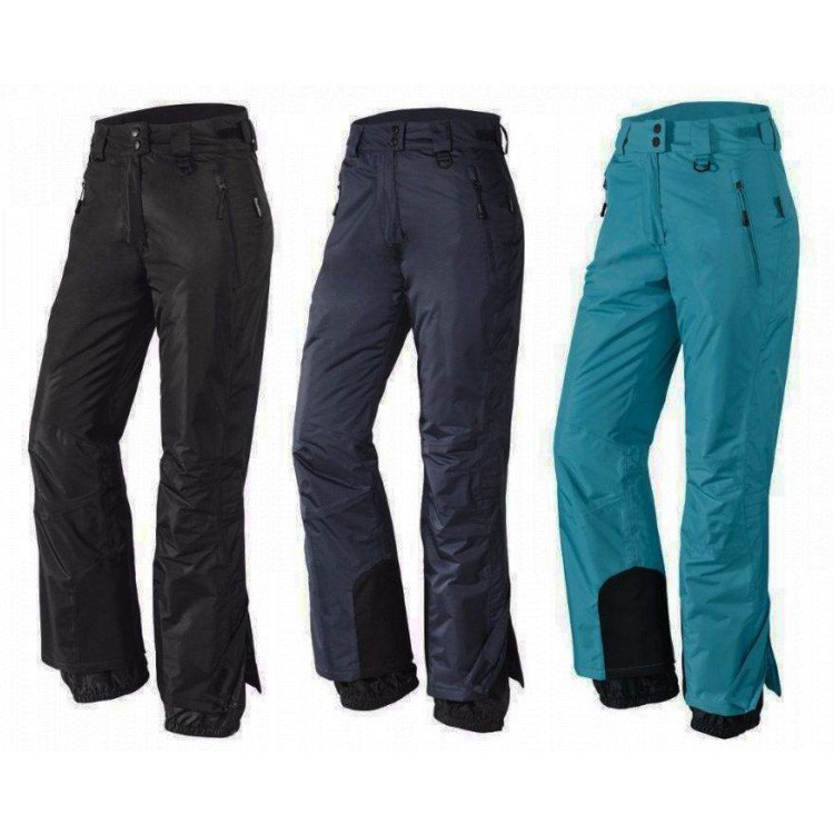 Зимние штаны женские crivit лыжные брюки фото №1