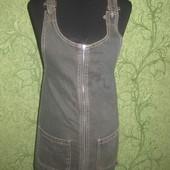 Фирменный сарафан Gloria jeans на 44/46 размер