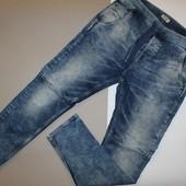 Pepe Jeans джинсы почти новые 32*32 (очень классные)