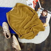 M Oversize свитерок pull&bear