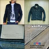 Джинсовка/ джинсовая куртка RG512