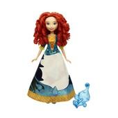 Кукла Disney Princess Meridas Mmagical story skirt