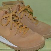 Ботинки , кроссовки Nike 7.5 р., 27 см