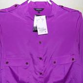 Рубашка Papaya 16 размер. Новая.