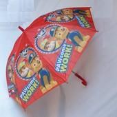 Зонт с героями Щенячий патруль